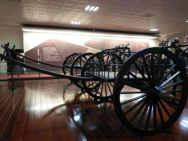 晉國博物館