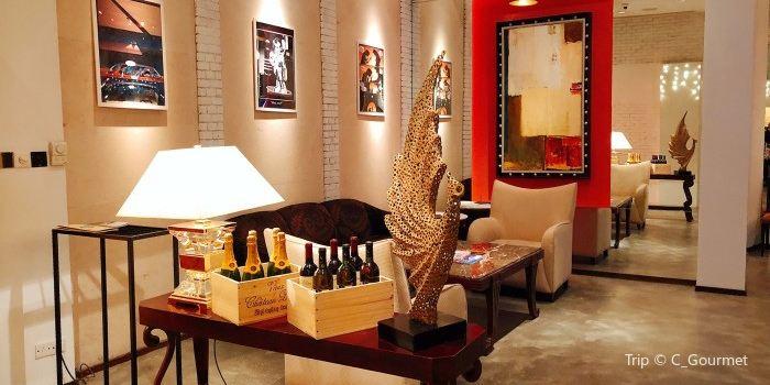 RIBS (Shangri-La Hotel Guangzhou)3