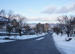 St.John's Church Hakodate User Photo