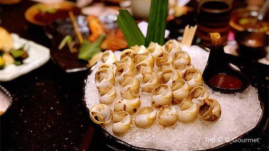 SanQian . ChuangZuo Restaurant (Zhongxincheng)