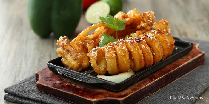 Mei Nai Bistro- Vietnam Cuisine(COCO PARK)