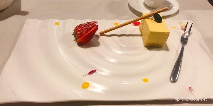 Xiang Zhang Garden· French Tie Ban Cuisine( Li Gong Di )1