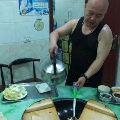 老漁翁笨鍋燉(迎賓路總店)用戶圖片