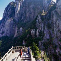 천도봉(톈두펑) 여행 사진