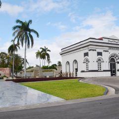 Santa Ifigenia Cemetery User Photo