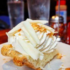 Serious Pie Virginia User Photo