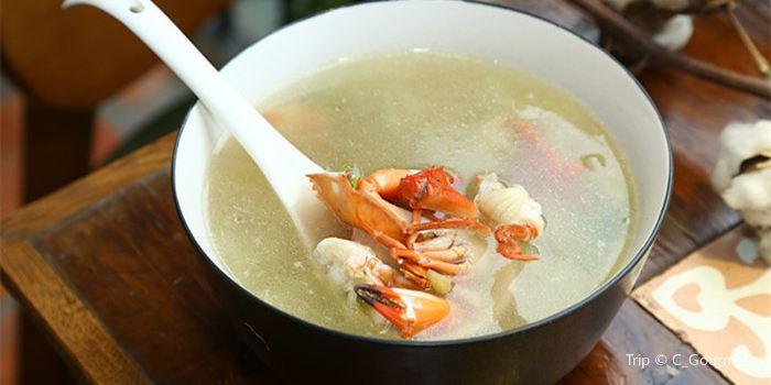 Tiao Shi | Seafood Restaurant( Gu Lang Yu Lao )3
