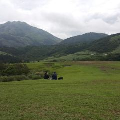 Yangmingshan Park User Photo
