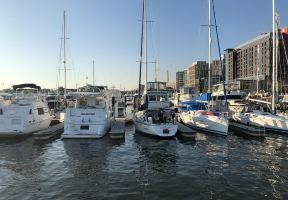 美國首都地區多家旅遊機構宣佈合力推廣華盛頓特區濱水旅遊區
