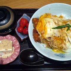 丼丼屋DONDONYA(迪士尼小鎮店)用戶圖片