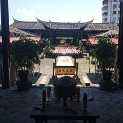 Shaxian City Temple User Photo