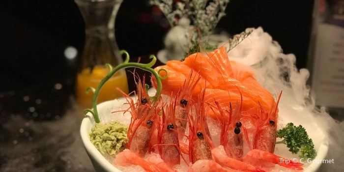 Shang Jing Fine Cuisine( Hua Fu World )