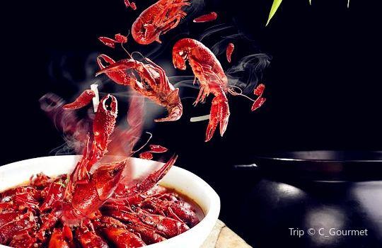 Zhan Shi Fu Spicy Crab ( Shi Yi Wei Road )2