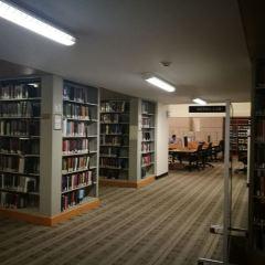 Mugar Library用戶圖片