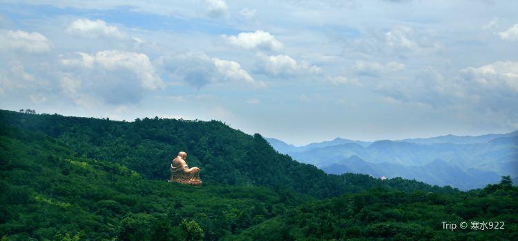 Xikou Scenic Area2