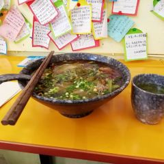 嗦一碗米粉店用戶圖片