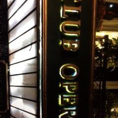 Club Opera Novel Restaurant Bar Lounge User Photo