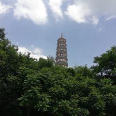 Pazhou Pagoda User Photo