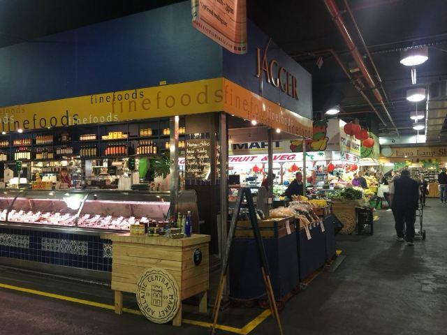 Adelaide Central Market