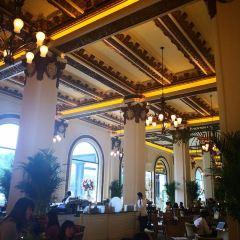 半島酒店大堂茶座用戶圖片
