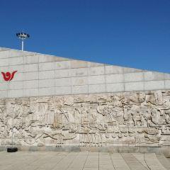 圖騰柱廣場用戶圖片