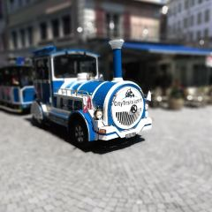 City Train Luzern User Photo