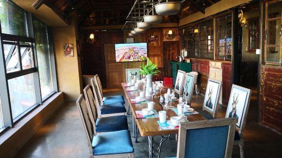 胡桃裡音樂餐廳(樂康吧店)