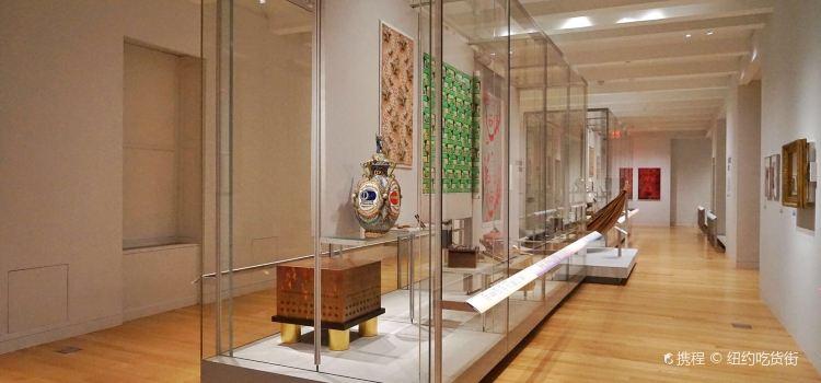 Cooper Hewitt Smithsonian Design Museum The Museum Of Modern Art