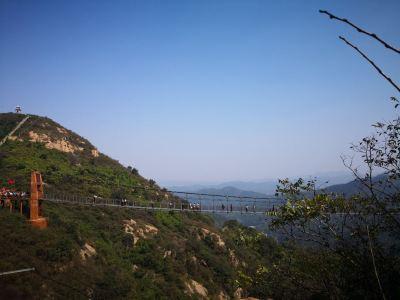 七峰山生態旅遊區