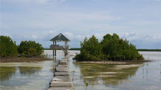 峨蘭哥島野生動植物保護區