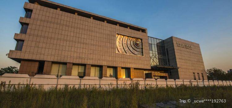 臨汾市規劃展覽館