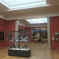 Manchester Art Gallery User Photo
