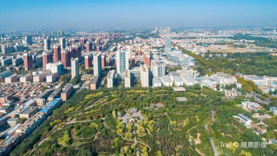 Taohuashan Park