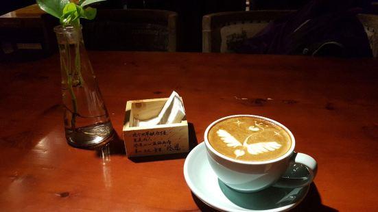 啡梵精品咖啡館