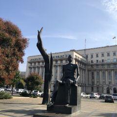 Revolution Square (Piata Revolutiei) User Photo