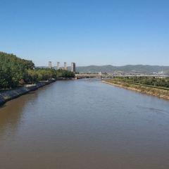 穆棱河用戶圖片