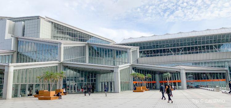 東京國際會展中心1