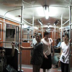 Panmunjeom User Photo