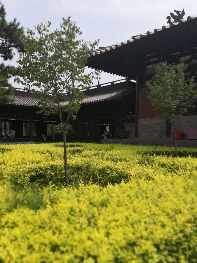 Beijing Baliqiao Music Theme Park (North Gate)