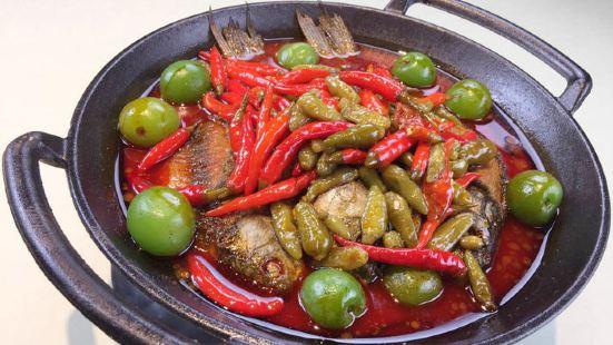 Huanxi Shiwei Yunnan Restaurant