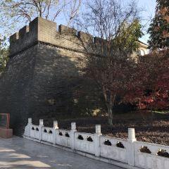 Guchengqiang Relic Site User Photo
