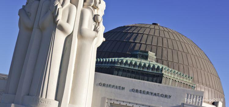 格里菲斯天文台3