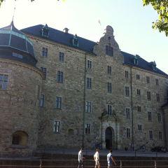 厄勒布魯城堡用戶圖片