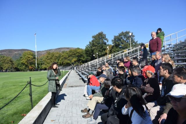 United States Military Academy West Point