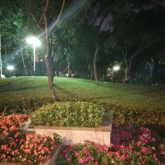 Haiyin Park User Photo