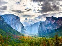 Yosemite National Park: Where Beauty Never Fades
