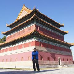Eight Outer Temples User Photo