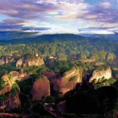 Baijiaozhai Mountain User Photo