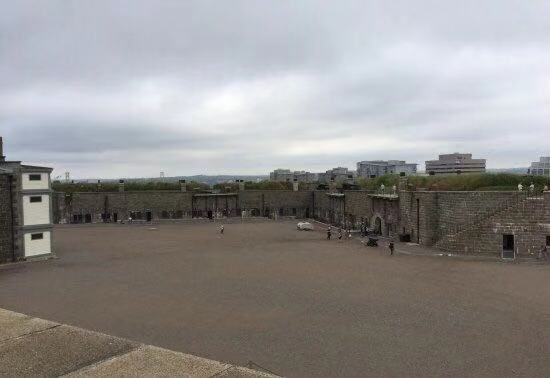 Halifax Citadel National Historic Site of Canada