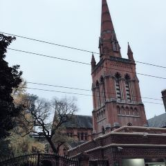 Shanghai Shengsanyi Church User Photo